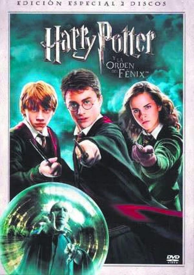Todo Harry Potter con Diario de Navarra