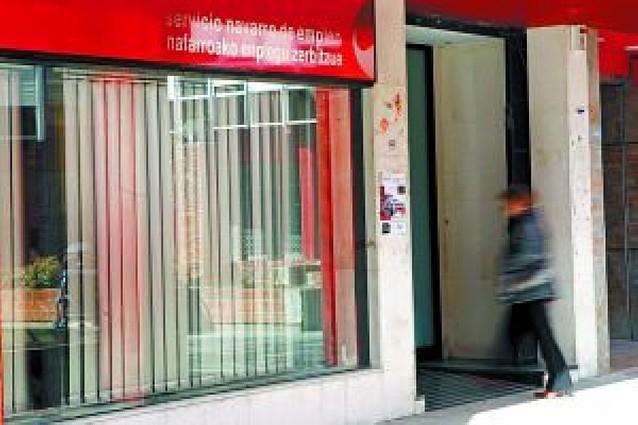 Empleo atendió en el 2008 a unos 50.000 usuarios y gastó 68 millones de euros