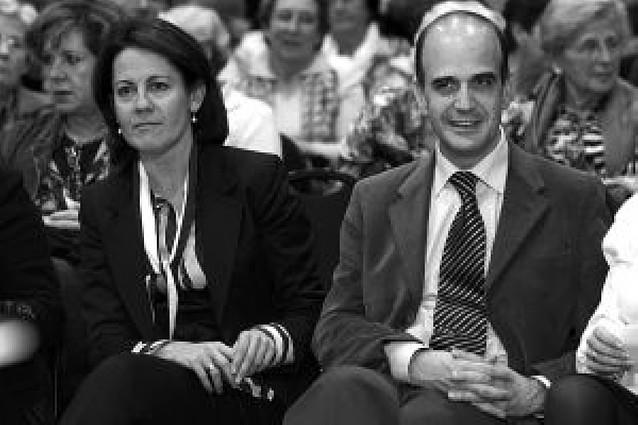 """El Gobierno vasco asegura al navarro que precisará el termino """"Euskal Herria"""" en el currículo educativo"""
