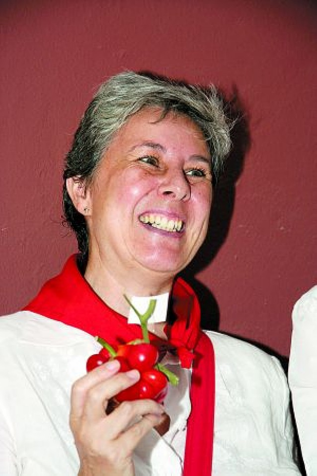 "Tudela premia a sus mejores tomates ""feos"""