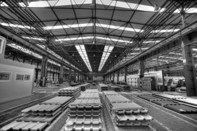 Arcelor Mittal aplica el ERE desde junio al 20% de la plantilla de sus plantas de transformados