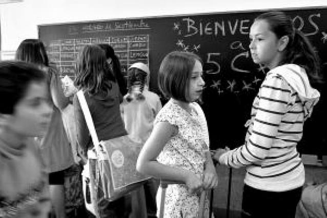 Educación plantea retrasar el inicio del curso también en Bachiller y FP