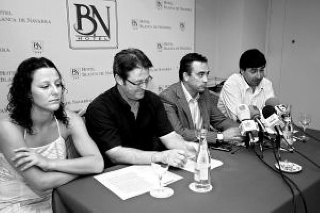 Macarena Aguilar, nueva incorporación del Itxako