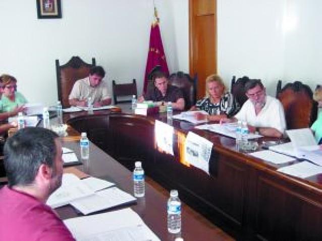 El consistorio de Alsasua expresa su repulsa a los atentados de ETA, con la abstención de ANV