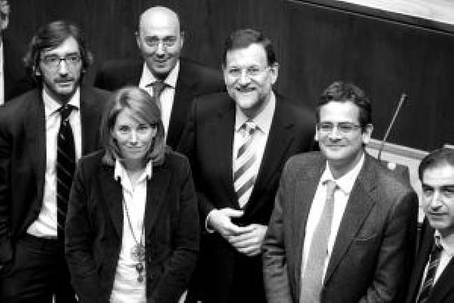 El PP vasco defiende citar Euskal Herria como ente cultural