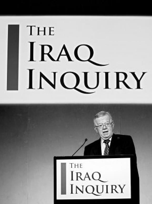 Tony Blair deberá declarar en la investigación del Reino Unido sobre la guerra de Irak