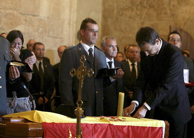 """Se sigue trabajando con la hipótesis de que los terroristas """"no habrían abandonado Mallorca"""""""