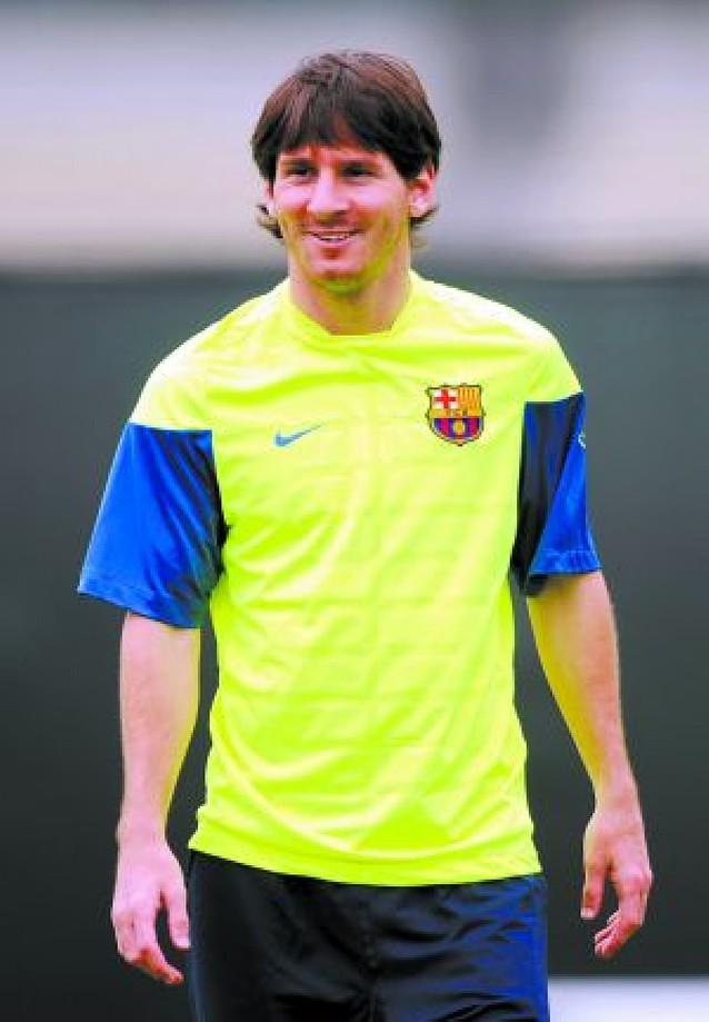 Messi seguirá siendo el mejor pagado del Barça