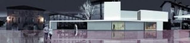 Elizondo cambiará su plaza de los Fueros por una de estilo vanguardista