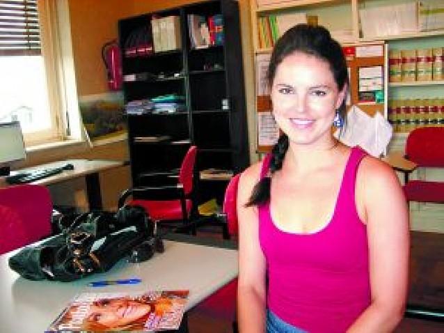Bolonia y los Sanfermines reducen los cursos de español para extranjeros en julio