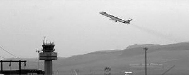 Declarada urgente la ocupación de los terrenos para ampliar el aeropuerto