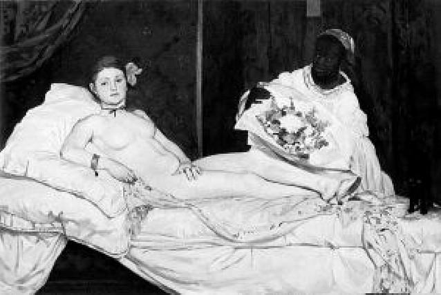 La huella de Manet se proyecta en Ciga