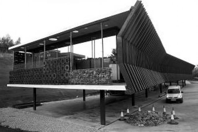 Audenasa traslada sus oficinas a una nueva sede en Tajonar