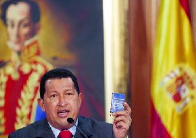 Venezuela aprueba una nueva ley electoral