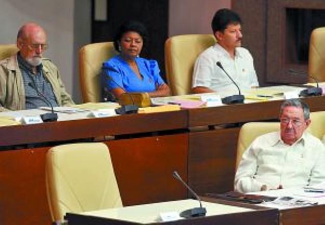El Parlamento de Cuba aprueba crear una agencia contra la corrupción