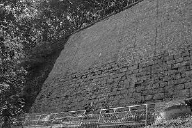 Pamplona invierte en sus murallas