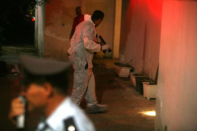 Un tiroteo en un bar gay israelí se salda con dos muertos y quince heridos