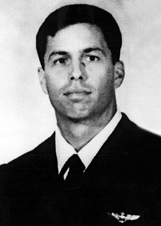 Hallados los restos del primer soldado estadounidense muerto en la Guerra del Golfo