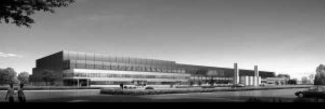 Fude participa en la construcción de la nueva fábrica de Airbus en China