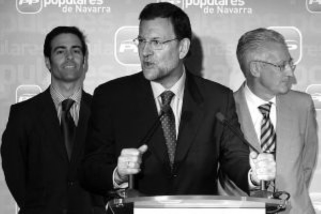 """Rubalcaba advierte a los terroristas de que su final """"no será dialogado"""""""