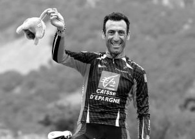 Seis navarros para la Vuelta a España 2009
