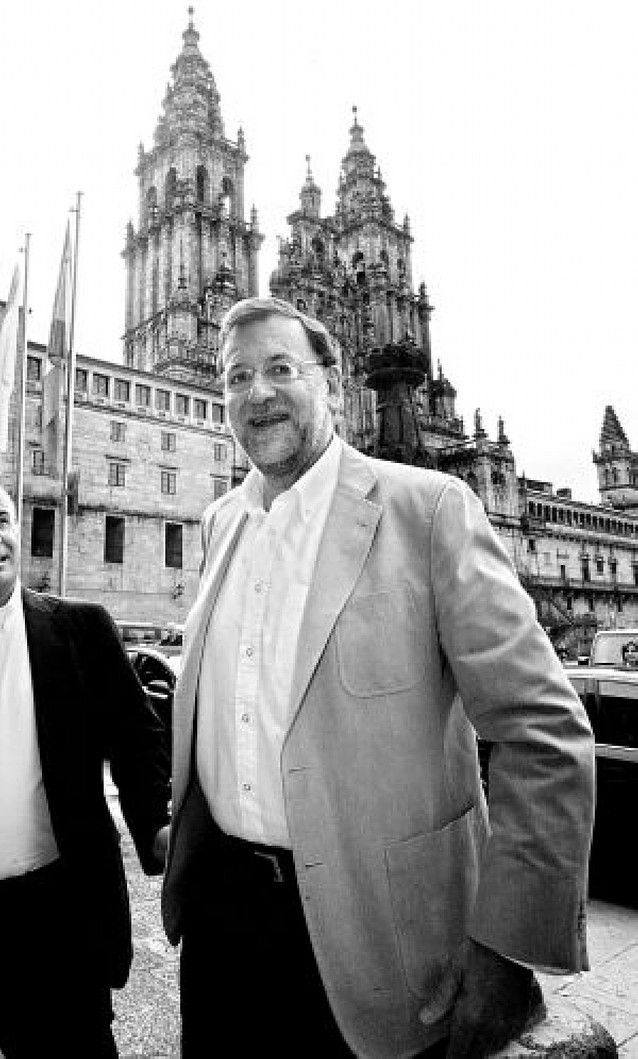 """""""Ha ganado la justicia, el sentido común y los vendedores de tila"""", dice Rajoy"""
