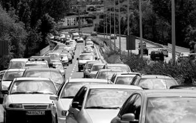 Navarra equipara en julio las ventas de coches que acumulaba antes de la crisis