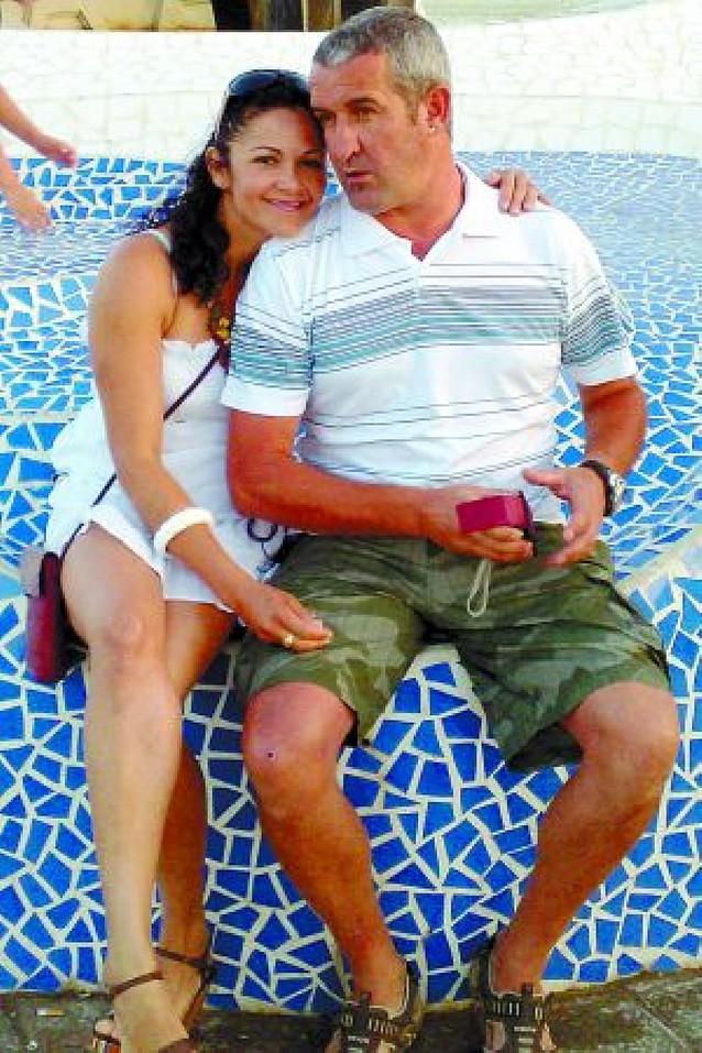 La pareja fallecida en quad tenía planeado casarse en breve