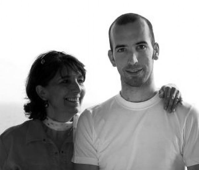 Más de mil motoristas recuerdan en Mallorca a Diego Salvá