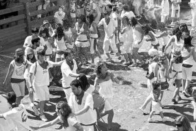 Arrancan las fiestas en honor a San Miguel