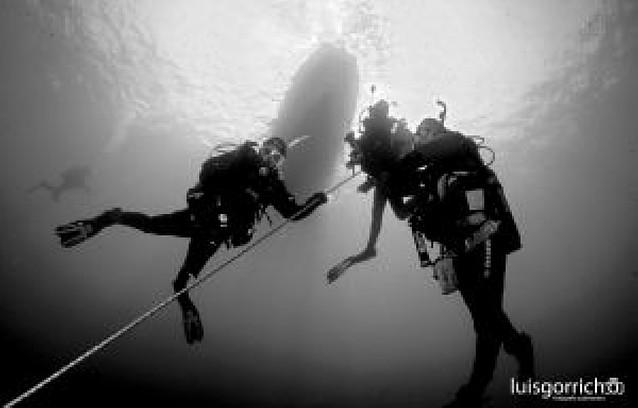 Un paseo por las profundidades