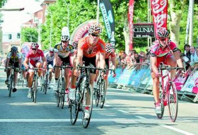 Larrea sigue la racha para el Euskaltel