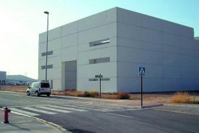 La empresa Ingeniería Romero creará 20 empleos en la Ciudad Agroalimentaria de Tudela