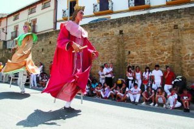 San Martín se rinde a la fiesta de los pequeños