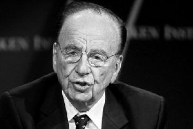 Murdoch planea cobrar por el acceso a las webs de sus periódicos
