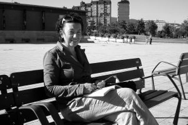 Este mes, un libro sobre el encuentro con la felicidad