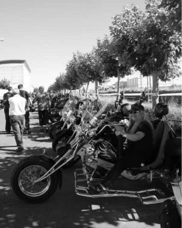 La concentración de motos Pellejo reunirá a unas 2.500 personas