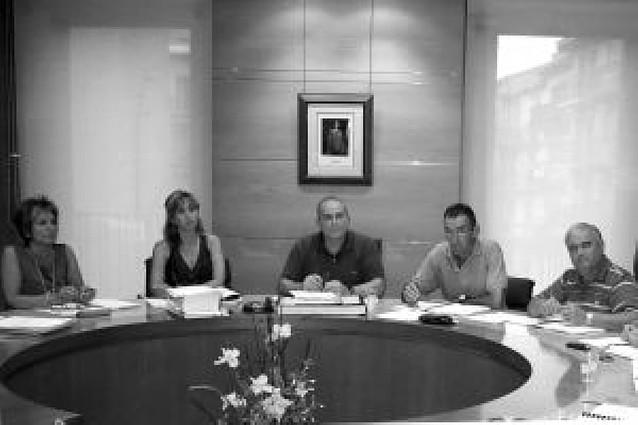 El consistorio aporta 21.032 euros a cuatro proyectos de ONGs