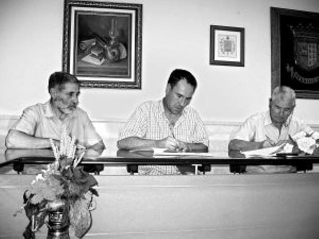 Una asociación vecinal gestionará las ayudas sociales de Berriozar