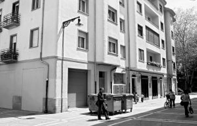 """La atención en la calle a los """"sin techo"""" se centrará en un local de Tejería"""