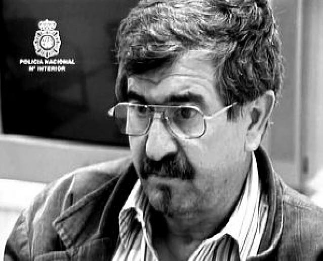 México entrega a un etarra acusado de seis asesinatos en los años 80