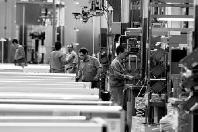"""Koxka oferta a sus clientes un """"lifting"""" de sus máquinas por el 30% del coste de sustituirlas"""