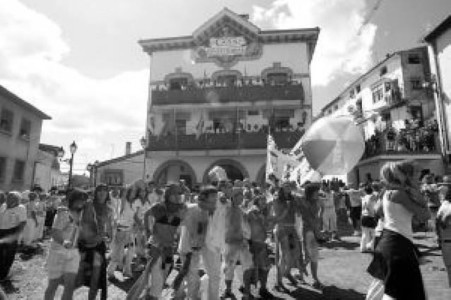 La crisis reduce en un 25% el presupuesto festivo de Funes
