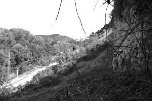 La muralla de Estella ya se asoma al Camino de Santiago