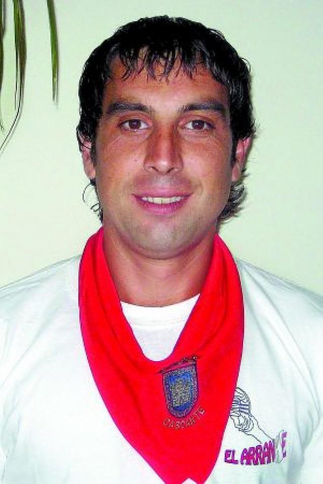 El ganadero local Andrés Planillo Torres será cascantino popular 2009