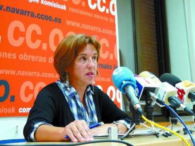 CC OO denuncia que hay 56.000 trabajadores sin subida salarial