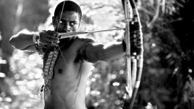 Antena 3 estrena hoy la serie sobre Robinson Crusoe
