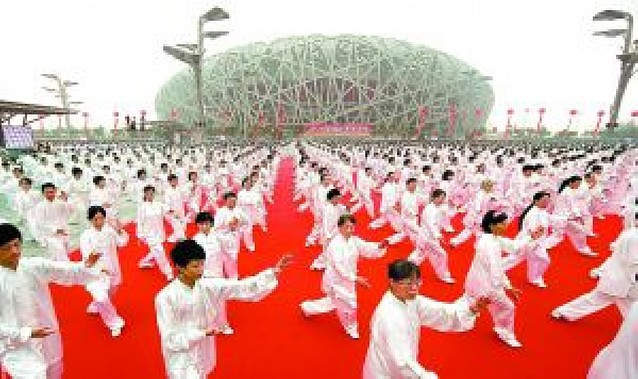Pekín sigue ensombrecida