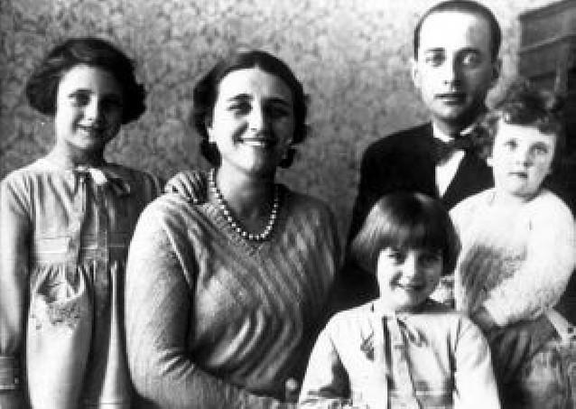 María Luisa Elío y la vida propia como fabulación