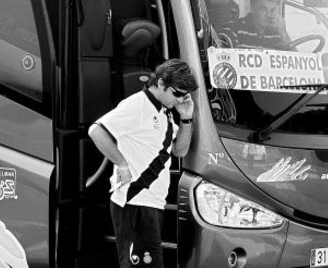 El Espanyol regresó desolado